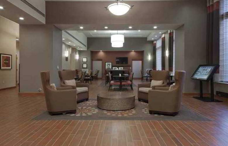 Hampton Inn & Suites Pittsburgh-Downtown - Hotel - 2