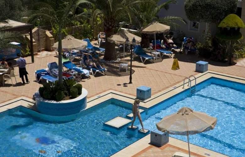 Zeus Village - Hotel - 5