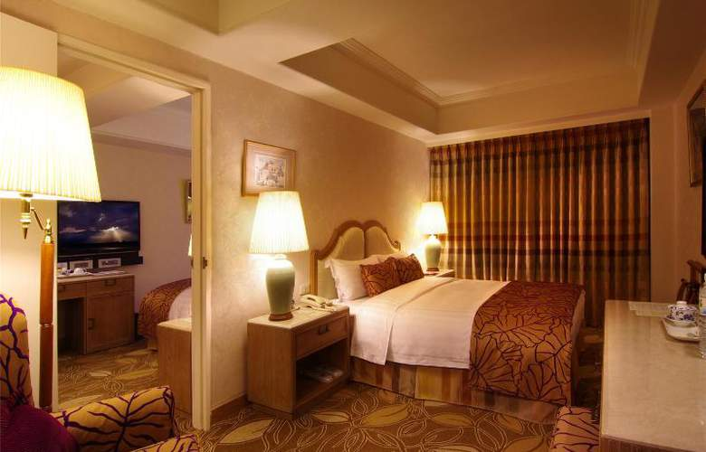 The Riviera Hotel - Room - 20