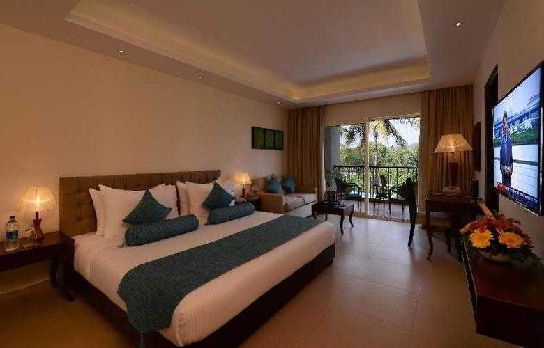 Golden Tulip Goa - Room - 1