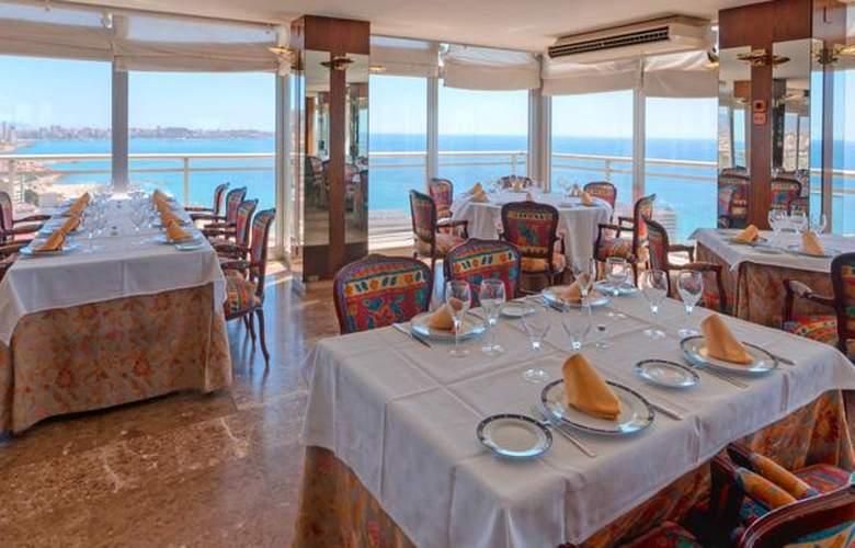 Tryp Alicante Gran Sol - Restaurant - 24