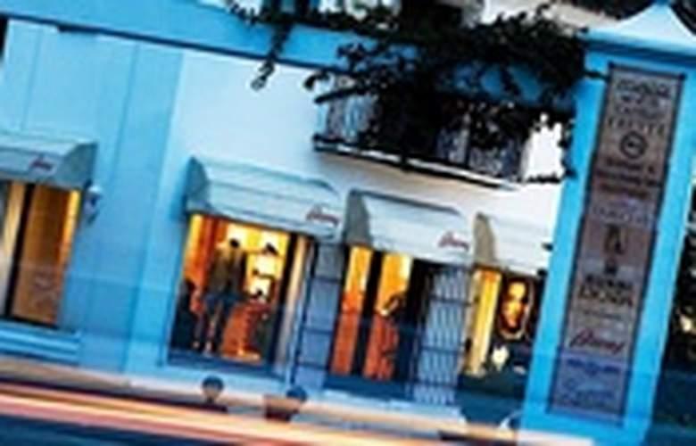 Marbella Club Hotel - Hotel - 5