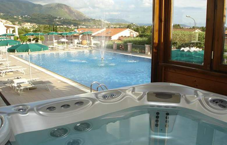 Borgo La Tana - Hotel - 5