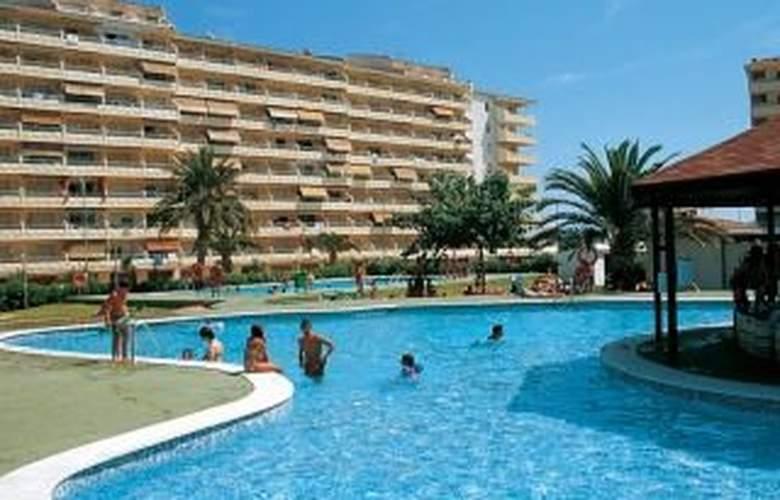 Apartamentos Peñismar I - Hotel - 0