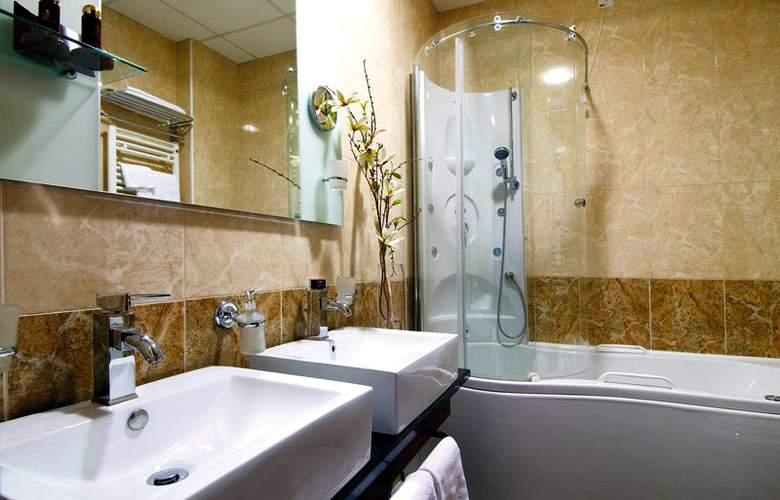 President Split Hotel - Hotel - 5