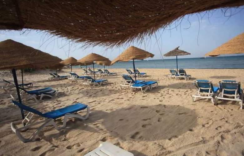 Residence Hammamet - Beach - 7
