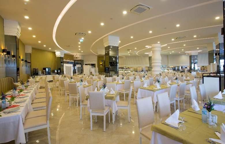 Water Side Delux Resort - Restaurant - 77