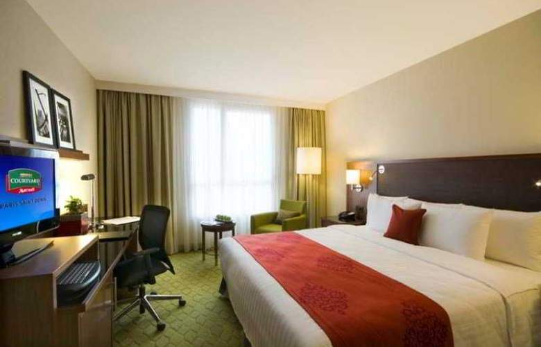 Courtyard by Marriott Paris Saint Denis - Room - 2