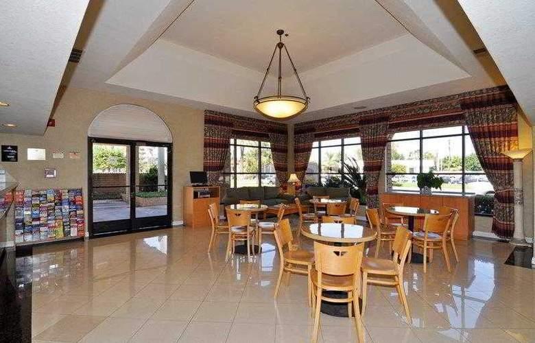 Best Western Norwalk Inn - Hotel - 7