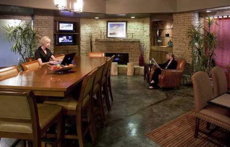 Hampton Inn Austin-Round Rock - Hotel - 7