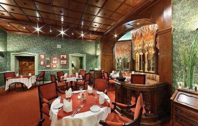 Caruso - Restaurant - 7