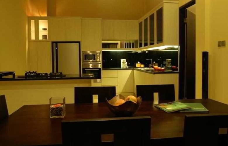 Villa Aamoda Bali - Room - 3