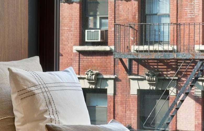 1 Hotel Central Park - Room - 21