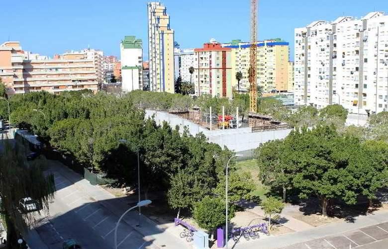 Jardines de Gandía I y II 3000 - Hotel - 0