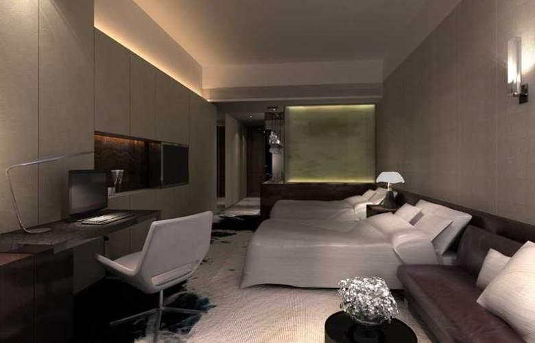 Hilton Guangzhou Tianhe - Room - 2