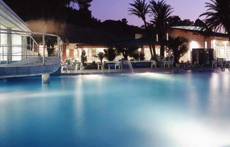 Levante - Balneario de Archena - Pool - 7