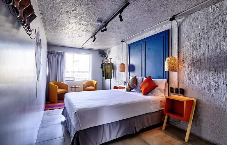 Selina Miraflores Lima - Room - 12