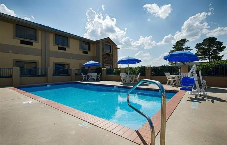 Best Western Lake Hartwell Inn & Suites - Hotel - 44