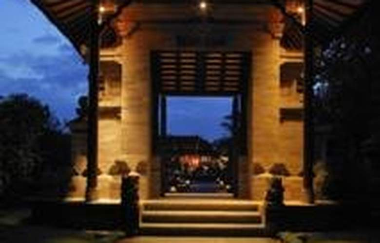 The Chedi Club At Tanah Gajah - Hotel - 0