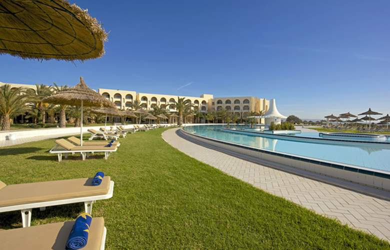 Iberostar Averroes - Pool - 13
