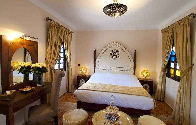 Riad Dar Ilham - Room - 8
