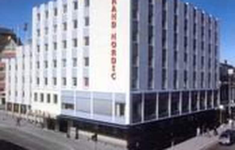 Scandic Grand Tromso - Room - 2
