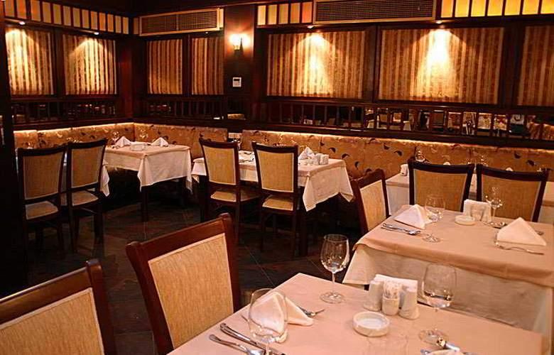 Sun Rise Hotel - Restaurant - 16