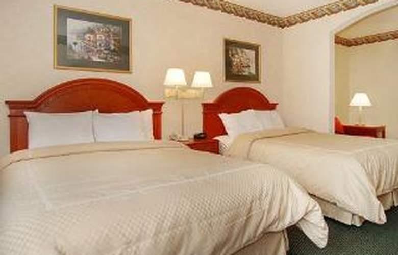 Comfort Suites Lebanon - Room - 5