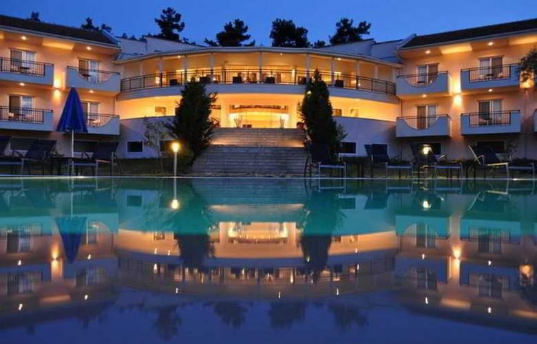 Kohylia - Hotel - 0