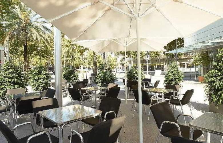 Four Points by Sheraton Barcelona Diagonal - Terrace - 16