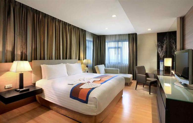 Grand Sukhumvit Bangkok - Room - 41