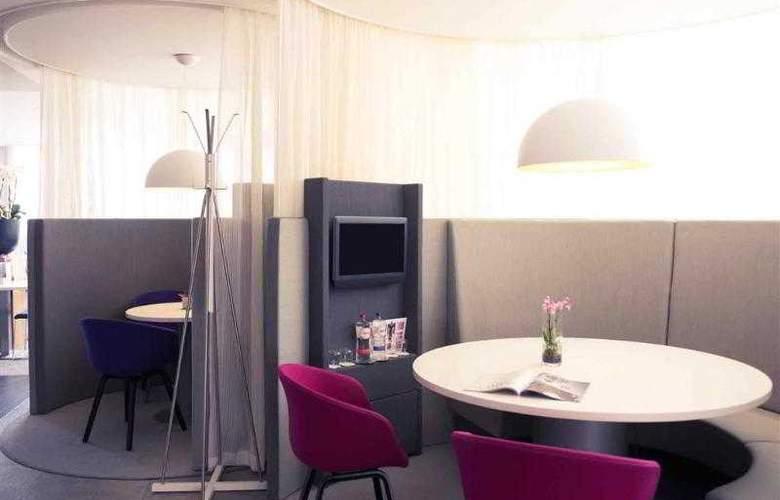 Mercure Nijmegen Centre - Hotel - 21