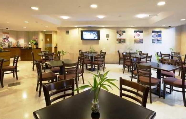 Eurobuilding Express Maracay - Restaurant - 4