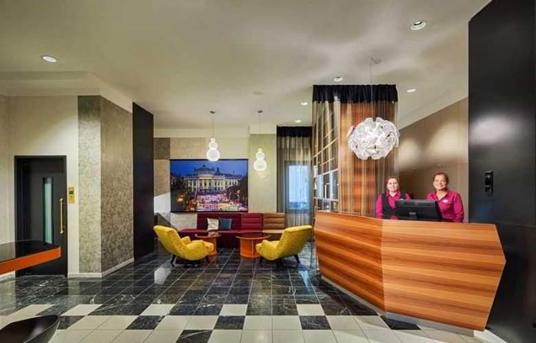 Hotel Capricorno - General - 3