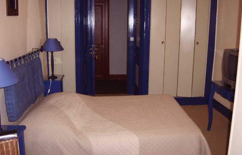 Inter-Hotel d'Angleterre - Room - 6