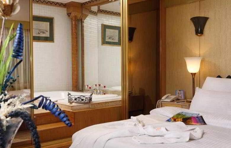 M/S Sonesta Sun Goddess Nile Cruise - Room - 3