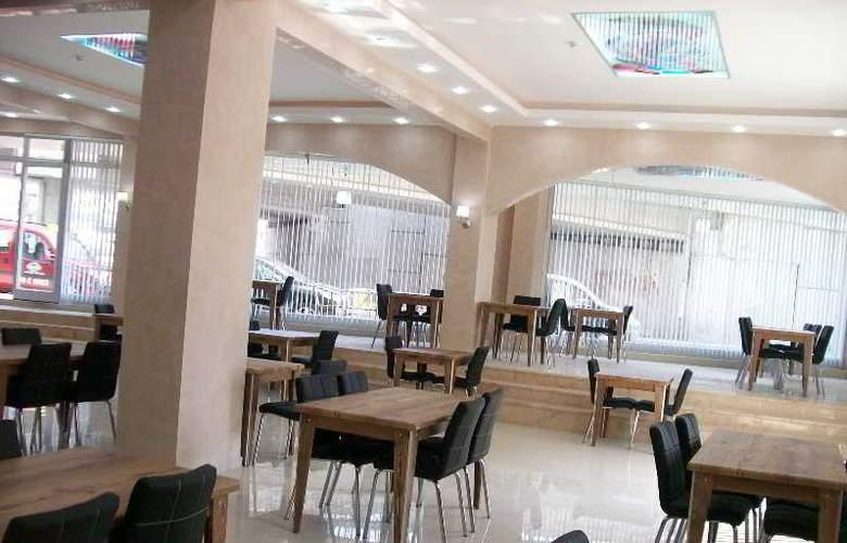Nuans Pansiyon - Restaurant - 7