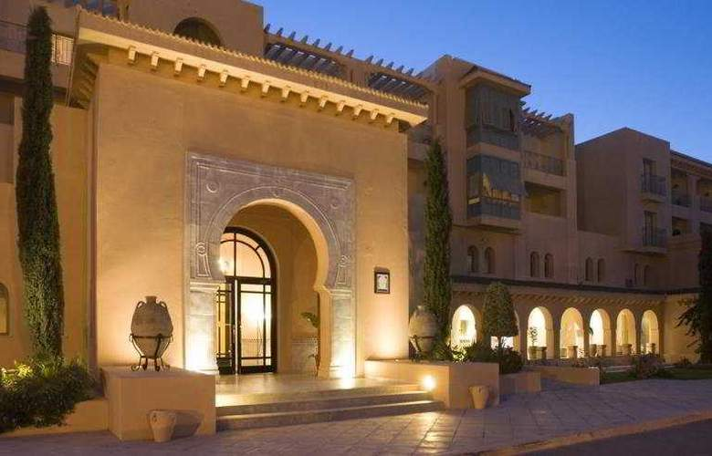 Alhambra Thalasso - Hotel - 0