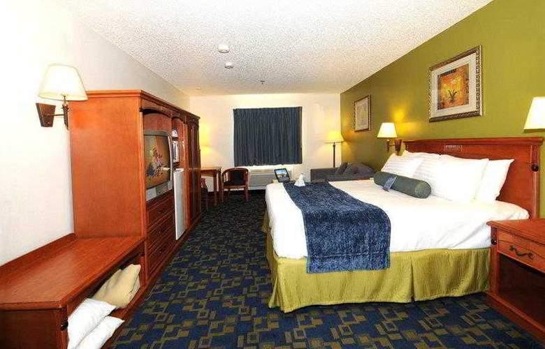 Best Western Plus Antelope Inn - Hotel - 7