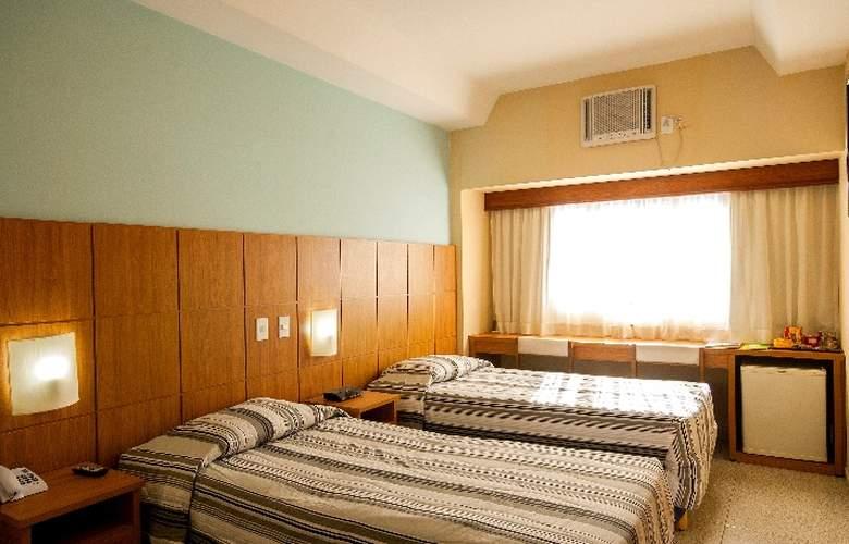 Bandeirantes - Room - 5