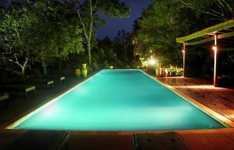 Don Puerto Bemberg Lodge - Pool - 50