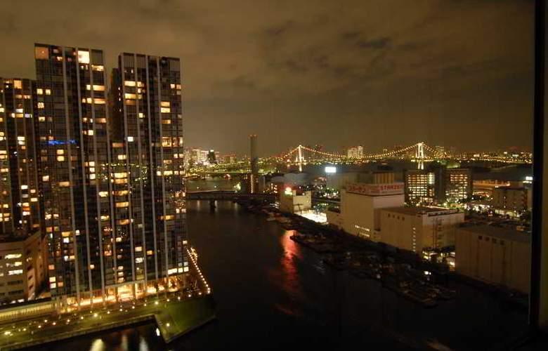 Dai-Ichi Hotel Tokyo Seafort - Hotel - 4