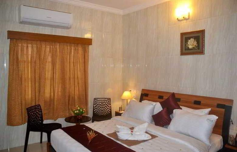 Peace Park Inn Chennai - Room - 10