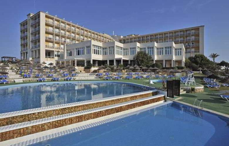Globales Club Almirante Farragut - Hotel - 0
