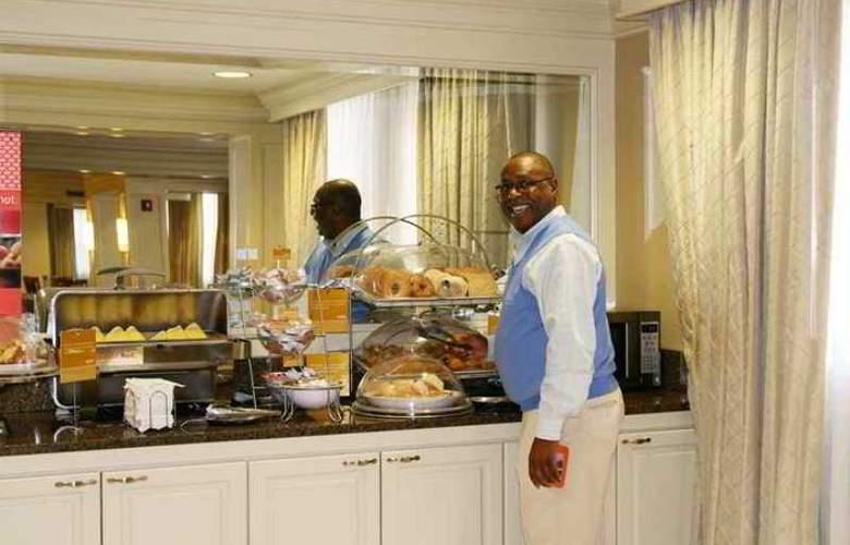 Hampton Inn & Suites Birmingham Downtown Tutwiler - Hotel - 7