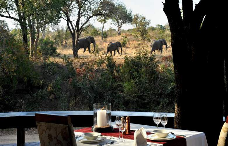 Imbali Safari Lodge - General - 8