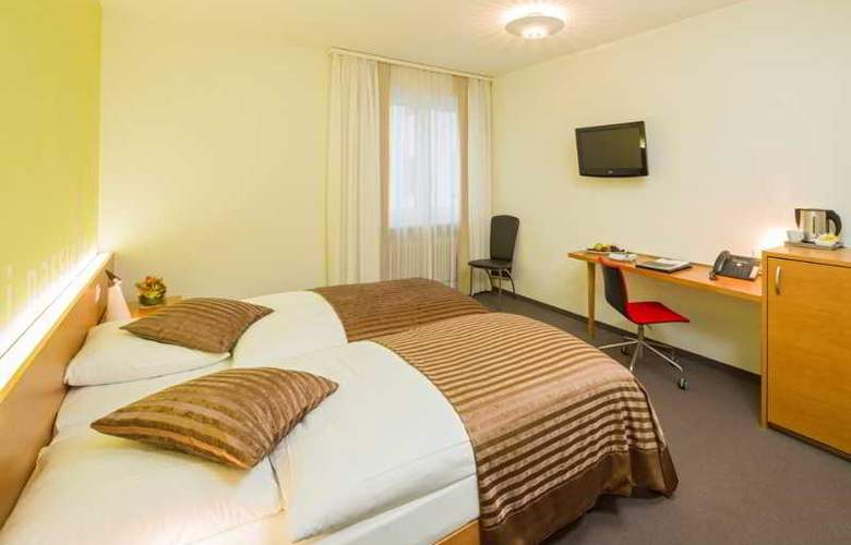 Sommerau Ticino Swiss Quality Hotel - Room - 4