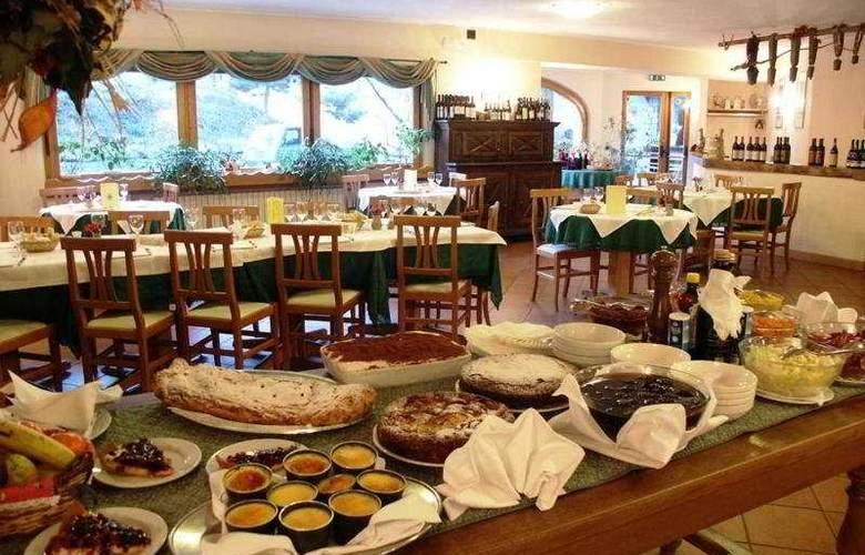 Walser - Restaurant - 4