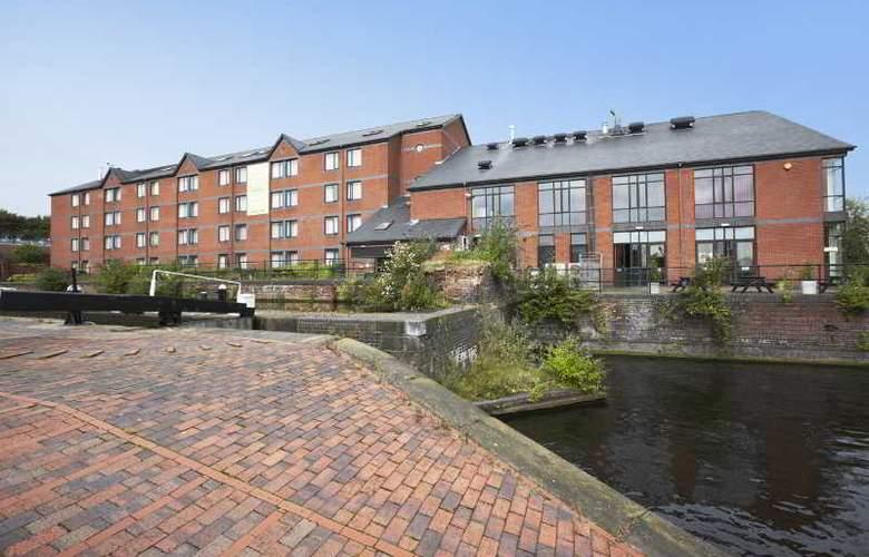 Campanile Birmingham-Central East - Hotel - 13