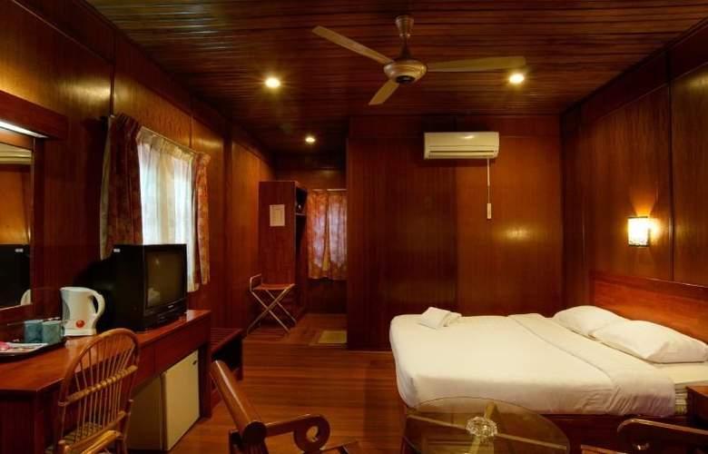 Langgura Baron Resort - Room - 2